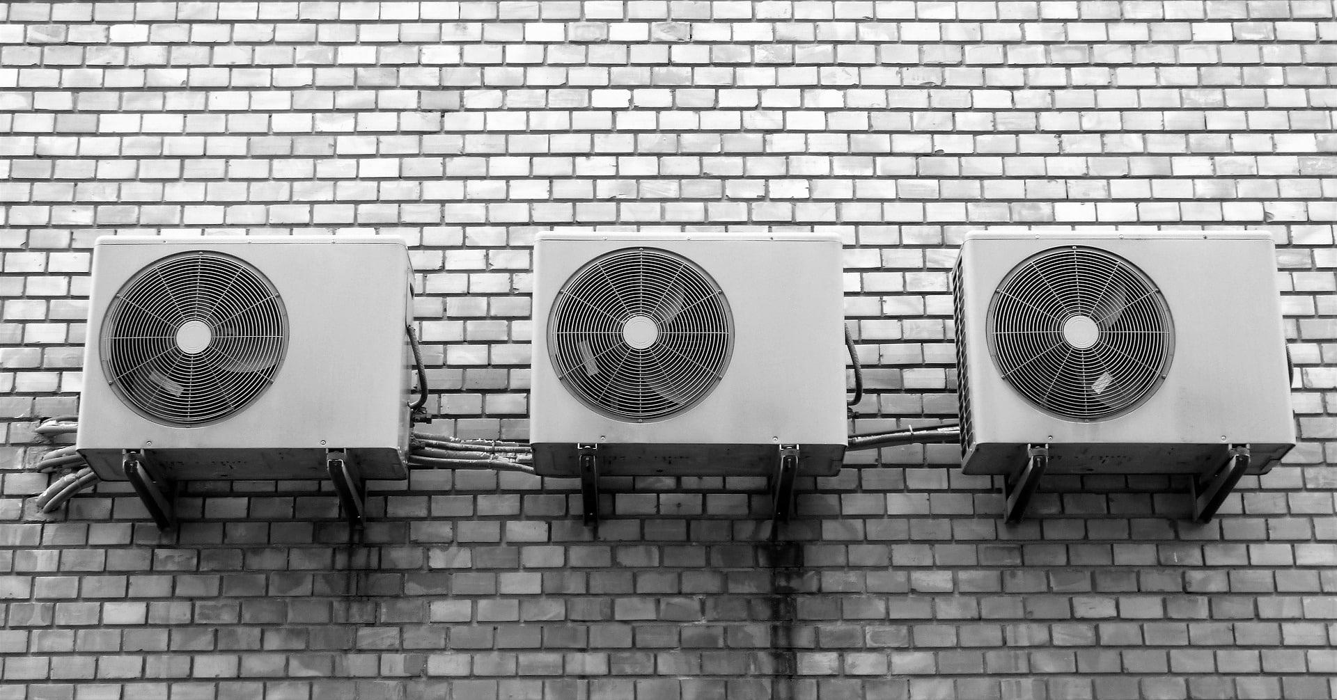 aria condizionata regole